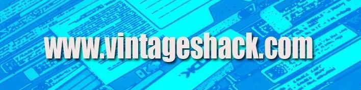 vintageshack.com